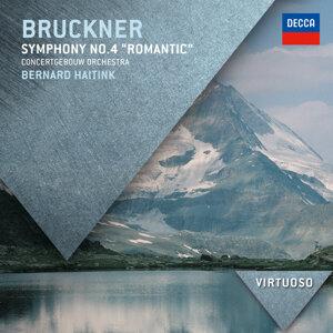 Bernard Haitink,Concertgebouw Orchestra of Amsterdam