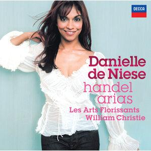 Les Arts Florissants,William Christie,Danielle de Niese 歌手頭像