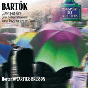 Hortense Cartier-Bresson 歌手頭像