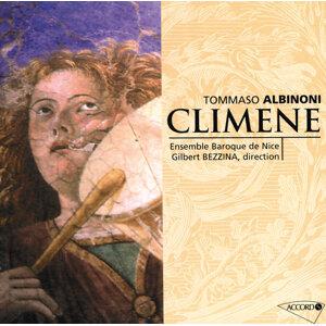 Gilbert Bezzina,Isabelle Poulenard,Ensemble Baroque De Nice,John Elwes,Dominique Visse 歌手頭像
