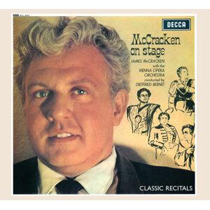 James McCracken,Dietfried Bernet,Wiener Opernorchester 歌手頭像