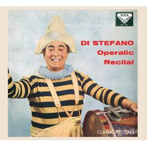 Giuseppe di Stefano,Tonhalle Orchester Zurich,Franco Patané,Orchestra dell'Accademia Nazionale di Santa Cecilia 歌手頭像