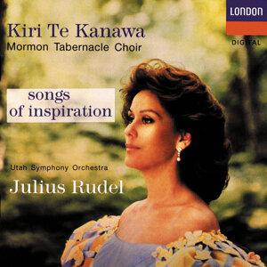 Utah Symphony Orchestra,Julius Rudel,The Mormon Tabernacle Choir,Kiri Te Kanawa 歌手頭像