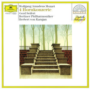 Gerd Seifert,Berliner Philharmoniker,Herbert von Karajan 歌手頭像