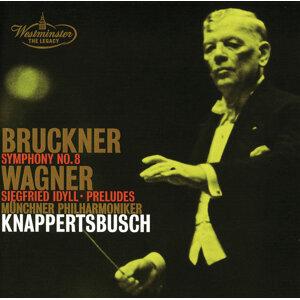 Hans Knappertsbusch,Münchner Philharmoniker 歌手頭像