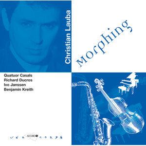 Richard Ducros,Benjamin Kreith,Quatuor Casals,Ivo Janssen 歌手頭像