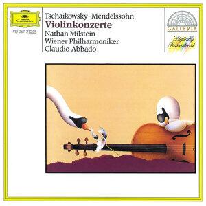 Wiener Philharmoniker,Claudio Abbado,Nathan Milstein 歌手頭像