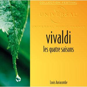Orchestre De Chambre De Toulouse,Michel Rulleau,Louis Auriacombe 歌手頭像