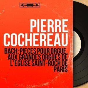 Pierre Cochereau 歌手頭像