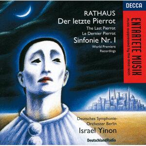 Deutsches Sinfonie-Orchester, Berlin,Israel Yinon