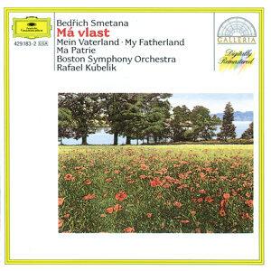 Boston Symphony Orchestra,Rafael Kubelik 歌手頭像