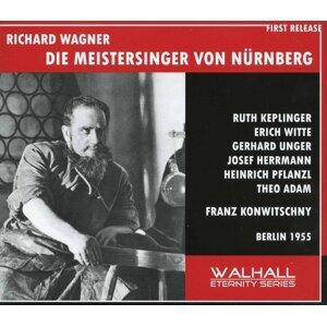 Franz Konwitschny 歌手頭像