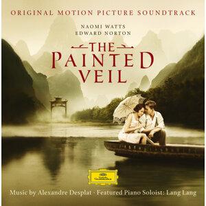 Alexandre Desplat,Lang Lang,Prague Symphony Orchestra 歌手頭像