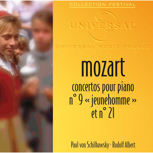 Paul von Schilhawsky,Rudolf Albert,Orchestre Des Cento Soli 歌手頭像
