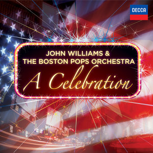 John Williams,The Boston Pops Orchestra 歌手頭像