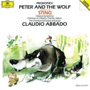 Sting,Claudio Abbado,Chamber Orchestra of Europe,Stefan Vladar 歌手頭像