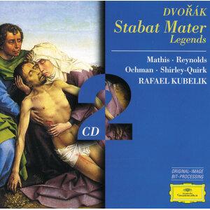 Symphonieorchester des Bayerischen Rundfunks,English Chamber Orchestra,Rafael Kubelik