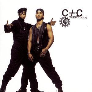 C & C Music Factory 歌手頭像
