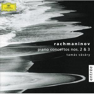 London Symphony Orchestra,Tamás Vásáry,Yuri Ahronovitch