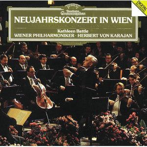 Kathleen Battle,Herbert von Karajan,Wiener Philharmoniker 歌手頭像