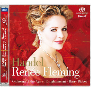 Renée Fleming,Harry Bicket,Orchestra Of The Age Of Enlightenment 歌手頭像