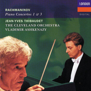Vladimir Ashkenazy,Jean-Yves Thibaudet,The Cleveland Orchestra 歌手頭像