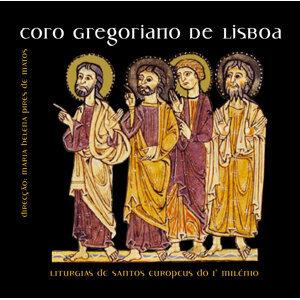 Coro Gregoriano de Lisboa 歌手頭像