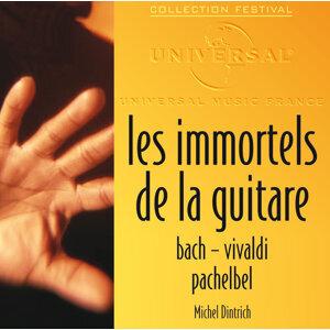 Orchestre De Chambre Classique,Gerhard Unger,Jean-Pierre Jacquillat,Michel Dintrich 歌手頭像