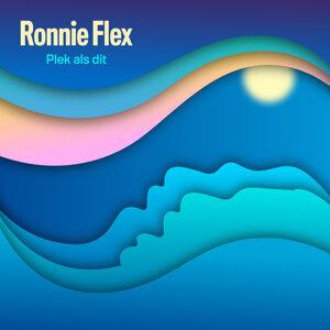Ronnie Flex 歌手頭像