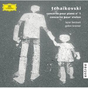 Gidon Kremer,Lorin Maazel,Orchestre Philharmonique De Berlin,Lazar Berman,Herbert von Karajan 歌手頭像