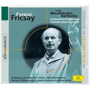 Ferenc Fricsay,Wolfgang Schneiderhan 歌手頭像