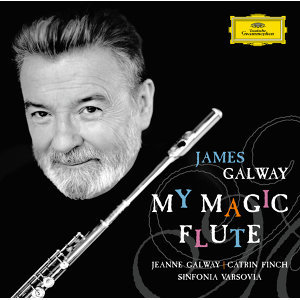 Sinfonia Varsovia,Sir James Galway 歌手頭像