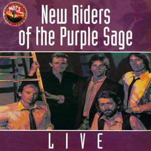 New Riders of The Purple Sage 歌手頭像