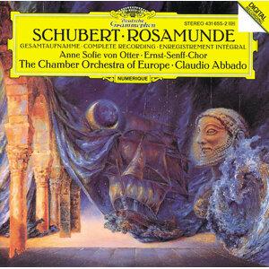 Chamber Orchestra of Europe,Claudio Abbado,Anne Sofie von Otter,Ernst Senff Chor 歌手頭像