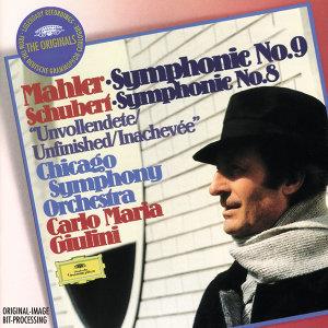 Chicago Symphony Orchestra,Carlo Maria Giulini 歌手頭像