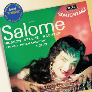 Birgit Nilsson,Eberhard Wächter,Sir Georg Solti,Gerhard Stolze,Wiener Philharmoniker 歌手頭像