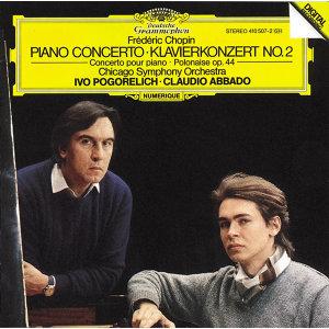 Chicago Symphony Orchestra,Ivo Pogorelich,Claudio Abbado 歌手頭像