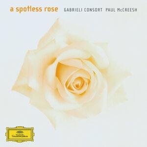 Paul McCreesh,Gabrieli Consort 歌手頭像