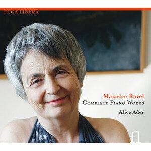 Alice Ader 歌手頭像