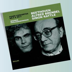 Wiener Philharmoniker,Alfred Brendel,Simon Rattle 歌手頭像