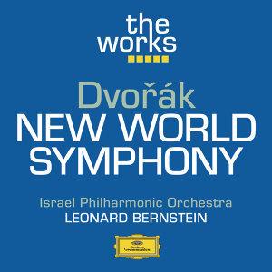Leonard Bernstein,Israel Philharmonic Orchestra 歌手頭像