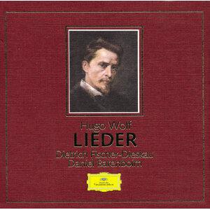 Dietrich Fischer-Dieskau,Daniel Barenboim 歌手頭像