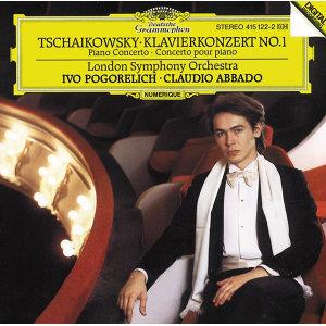 London Symphony Orchestra,Ivo Pogorelich,Claudio Abbado 歌手頭像