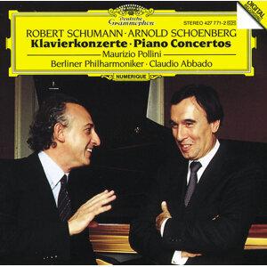 Berliner Philharmoniker,Maurizio Pollini,Claudio Abbado 歌手頭像