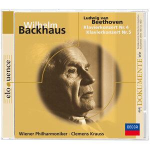 Wilhelm Backhaus,Clemens Krauss 歌手頭像