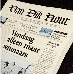 Van Dik Hout 歌手頭像