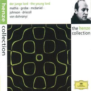 Christoph von Dohnanyi,Orchester der Deutschen Oper Berlin 歌手頭像