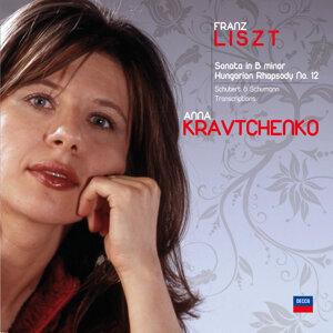 Anna Kravtchenko 歌手頭像