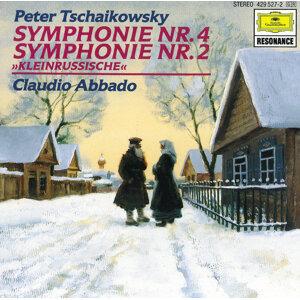 Claudio Abbado,Wiener Philharmoniker,New Philharmonia Orchestra 歌手頭像