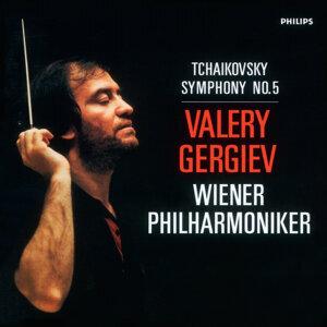 Valery Gergiev,Wiener Philharmoniker 歌手頭像